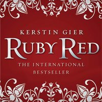Ruby Red - Kerstin Gier - audiobook