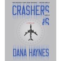 Crashers - Dana Haynes - audiobook