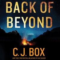 Back of Beyond - C.J. Box - audiobook