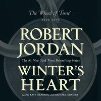 Winter's Heart - Robert Jordan - audiobook