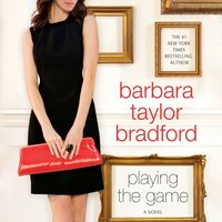 Playing The Game - Barbara Taylor Bradford - audiobook