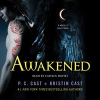 Awakened - P. C. Cast - audiobook