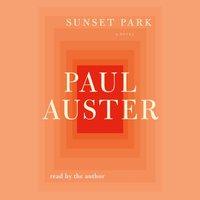 Sunset Park - Paul Auster - audiobook