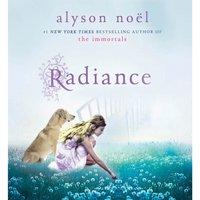 Radiance - Alyson Noel - audiobook