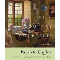 Irish Country Courtship - Patrick Taylor - audiobook