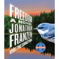 Freedom - Jonathan Franzen - audiobook