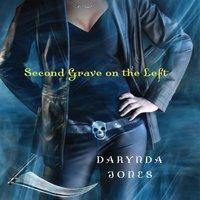 Second Grave on the Left - Darynda Jones - audiobook