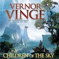 Children of the Sky - Vernor Vinge - audiobook