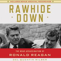 Rawhide Down - Del Quentin Wilber - audiobook