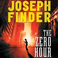 Zero Hour - Joseph Finder - audiobook