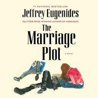 Marriage Plot - Jeffrey Eugenides - audiobook