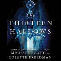 Thirteen Hallows - Michael Scott - audiobook