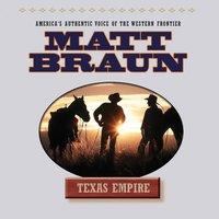 Texas Empire - Matt Braun - audiobook