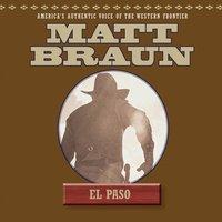 El Paso - Matt Braun - audiobook