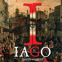 Iago - David Snodin - audiobook