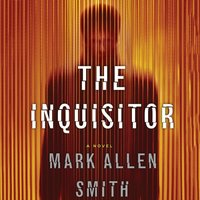 Inquisitor - Mark Allen Smith - audiobook