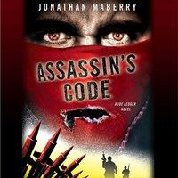 Assassin's Code - Jonathan Maberry - audiobook