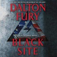 Black Site - Dalton Fury - audiobook
