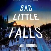 Bad Little Falls - Paul Doiron - audiobook