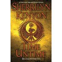 Time Untime - Sherrilyn Kenyon - audiobook