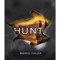 Hunt - Andrew Fukuda - audiobook