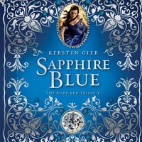 Sapphire Blue - Kerstin Gier - audiobook