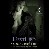 Destined - P. C. Cast - audiobook