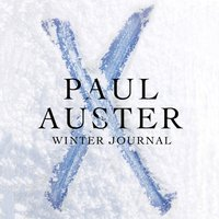 Winter Journal - Paul Auster - audiobook
