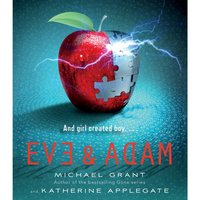 Eve and Adam - Katherine Applegate - audiobook