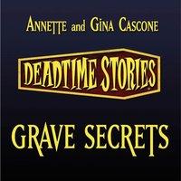Deadtime Stories: The Beast of Baskerville - Annette Cascone - audiobook