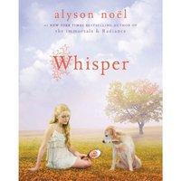 Whisper - Alyson Noel - audiobook
