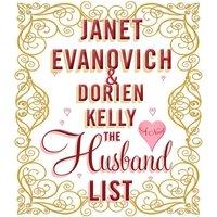 Husband List - Janet Evanovich - audiobook