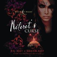 Neferet's Curse - P. C. Cast - audiobook