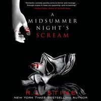 Midsummer Night's Scream - R. L. Stine - audiobook
