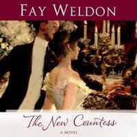 New Countess - Fay Weldon - audiobook