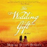 Wedding Gift - Marlen Suyapa Bodden - audiobook