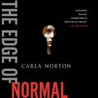 Edge of Normal - Carla Norton - audiobook