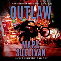 Outlaw - Mark Sullivan - audiobook
