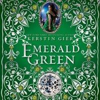 Emerald Green - Kerstin Gier - audiobook