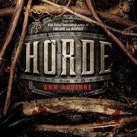 Horde - Ann Aguirre - audiobook