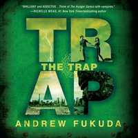 Trap - Andrew Fukuda - audiobook