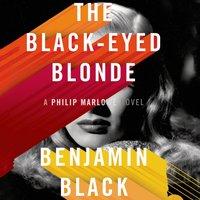 Black-Eyed Blonde - Benjamin Black - audiobook