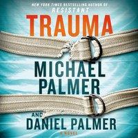 Trauma - Daniel Palmer - audiobook