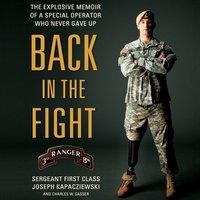 Back in the Fight - Joseph Kapacziewski - audiobook