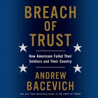 Breach of Trust - Andrew Bacevich - audiobook