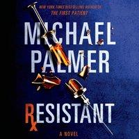 Resistant - Michael Palmer - audiobook