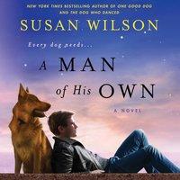 Man of His Own - Susan Wilson - audiobook