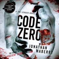 Code Zero - Jonathan Maberry - audiobook