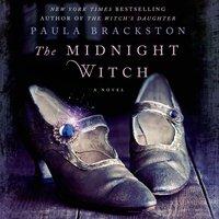 Midnight Witch - Paula Brackston - audiobook