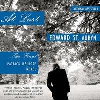 At Last - Edward St. Aubyn - audiobook